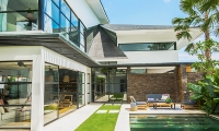 The Starling Villa Pool | Canggu, Bali