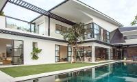 The Starling Villa Building Area | Canggu, Bali