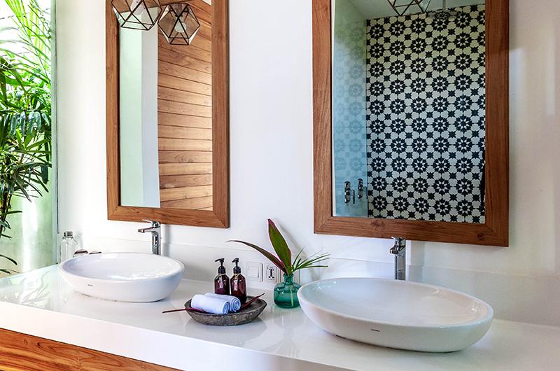 The Starling Villa Wash Basin | Canggu, Bali