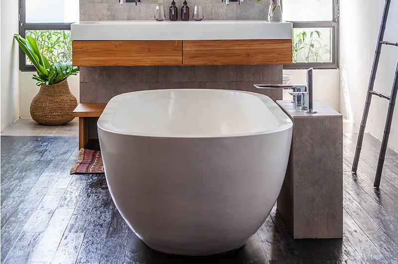 The Starling Villa Bathtub Side | Canggu, Bali