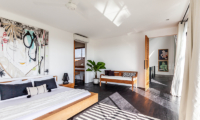 The Starling Villa Bedroom One Area | Canggu, Bali