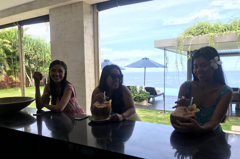 Private Bar, Villa Jamadara | Uluwatu, Bali