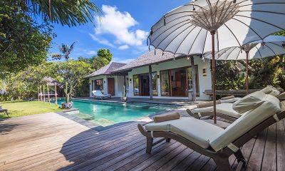 Villa Ku Besar Sun Decks   Seminyak, Bali