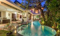 Villa Ku Besar Pool   Seminyak, Bali