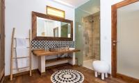 Villa Metisse Bathroom One | Seminyak, Bali