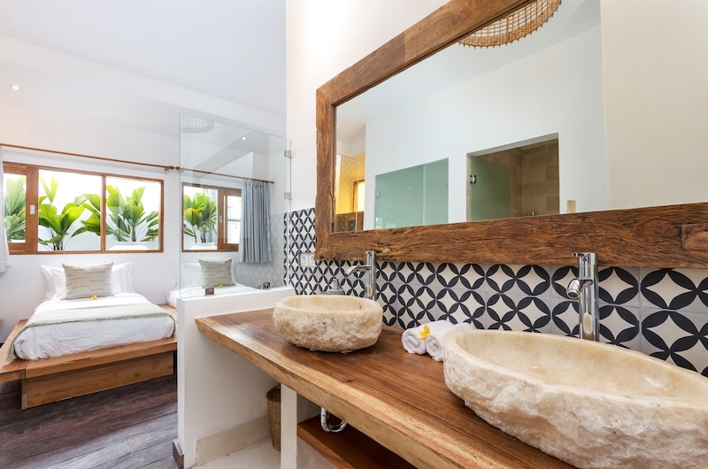 Villa Metisse Bathroom Area | Seminyak, Bali