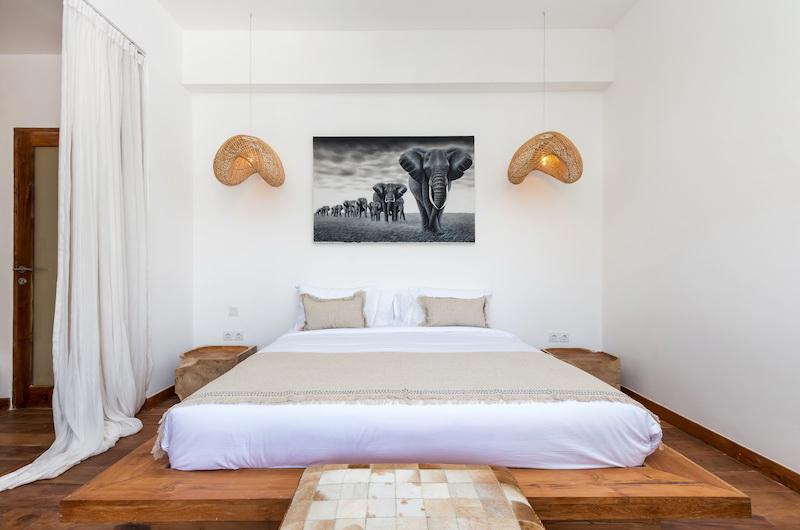 Villa Metisse Bedroom One | Seminyak, Bali