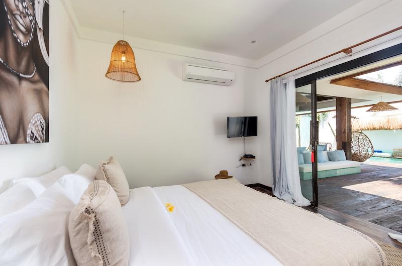 Villa Metisse Bedroom Area | Seminyak, Bali