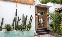 Villa Metisse Entrance Area | Seminyak, Bali