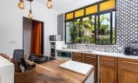 Villa Metisse Kitchen Area | Seminyak, Bali