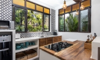 Villa Metisse Kitchen | Seminyak, Bali