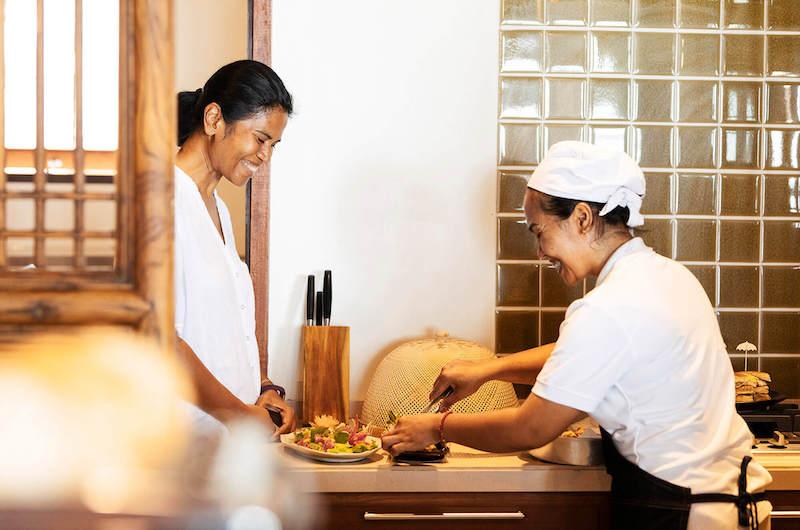 Koh Samui Lipa Noi Waimarie Chef