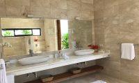 Villa Selalu Bathroom Area | Gili Gede, Lombok