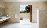 Villa Selalu Bathroom | Gili Gede, Lombok