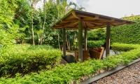 Villa La Colline Seating | Layan, Phuket