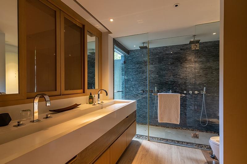 Villa La Colline Bathroom One | Layan, Phuket