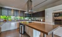 Villa La Colline Kitchen Area | Layan, Phuket