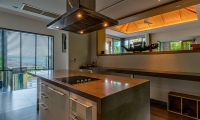 Villa La Colline Kitchen | Layan, Phuket