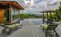 Villa La Colline Sun Decks | Layan, Phuket
