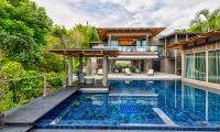 Villa La Colline Building | Layan, Phuket