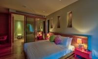 Villa La Colline Bedroom | Layan, Phuket