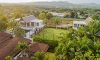 Villa Pablo Football Area | Bang Tao, Phuket