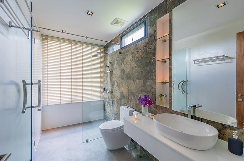 Villa Pablo Bathroom One | Bang Tao, Phuket