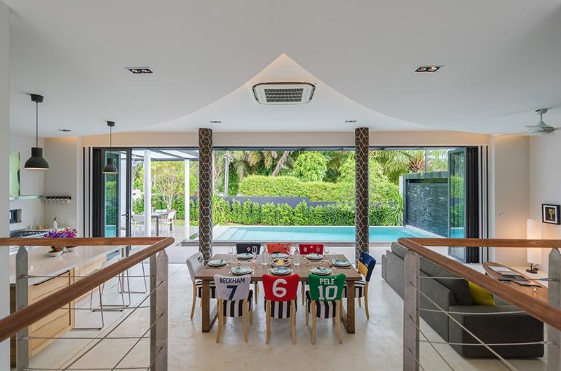 Villa Pablo Dining Table | Bang Tao, Phuket