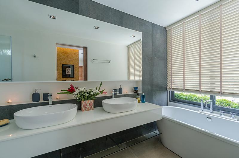 Villa Pablo Bathroom | Bang Tao, Phuket