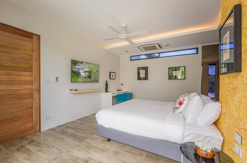 Villa Pablo Bedroom Side | Bang Tao, Phuket