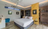 Villa Pablo Bedroom | Bang Tao, Phuket