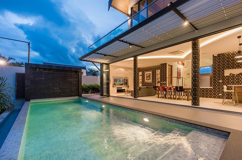 Villa Pablo Night View Pool | Bang Tao, Phuket