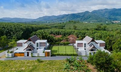 Villa Paloma Phuket Building Area | Bang Tao, Phuket