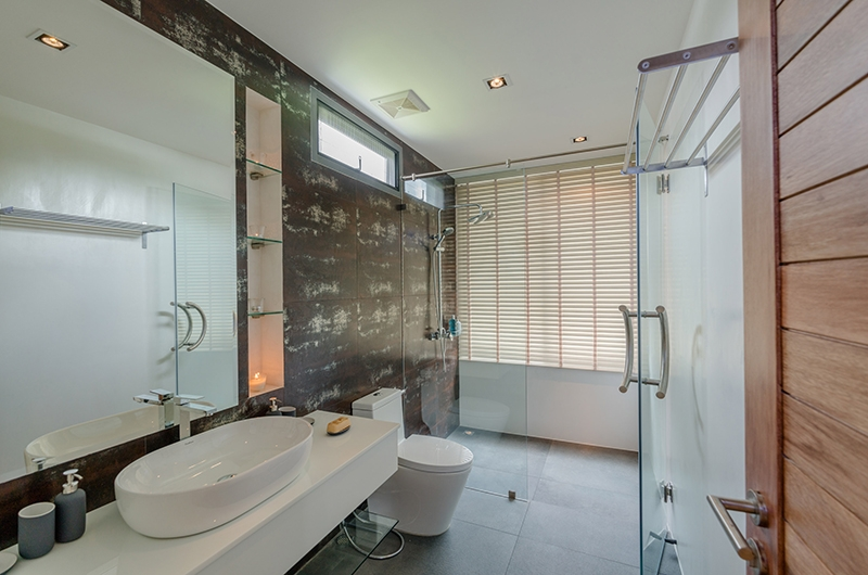 Villa Paloma Phuket Bathroom One | Bang Tao, Phuket