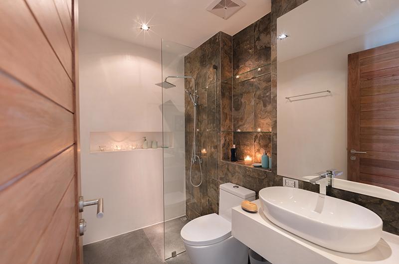 Villa Paloma Phuket Bathroom Area | Bang Tao, Phuket