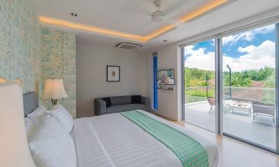 Villa Paloma Phuket Spacious Bedroom | Bang Tao, Phuket