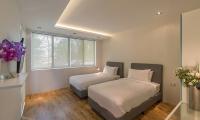 Villa Paloma Phuket Twin Bedroom Area | Bang Tao, Phuket
