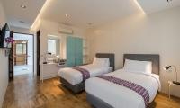 Villa Paloma Phuket Twin Bedroom | Bang Tao, Phuket