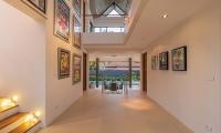 Villa Paloma Phuket Hallway | Bang Tao, Phuket
