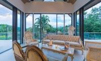 Villa Paloma Phuket Living Room | Bang Tao, Phuket