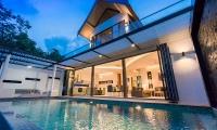 Villa Paloma Phuket Night View | Bang Tao, Phuket