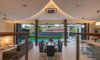 Villa Paloma Phuket Dining Table | Bang Tao, Phuket