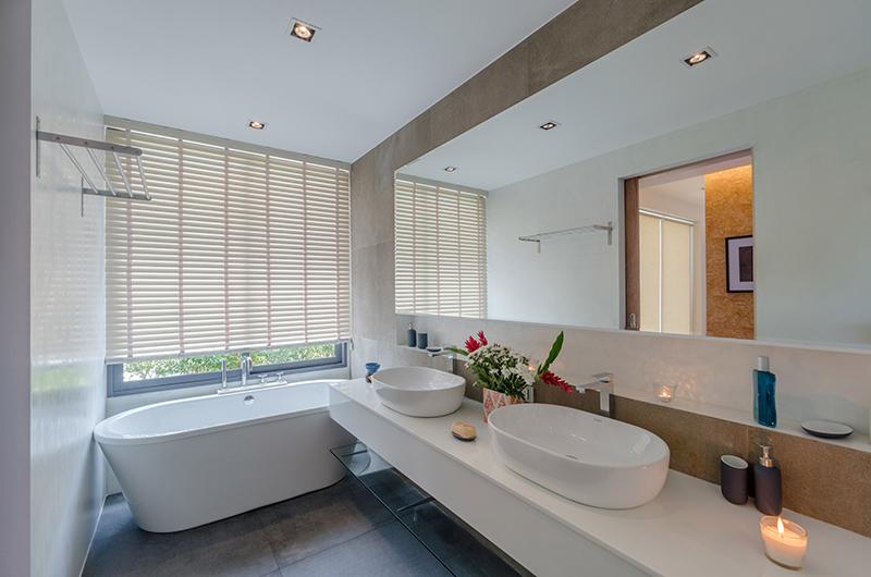 Villa Paloma Phuket Bathroom | Bang Tao, Phuket