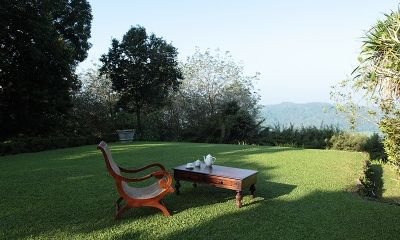 Glenross Plantation Villa Seating | Kalutara, Sri Lanka