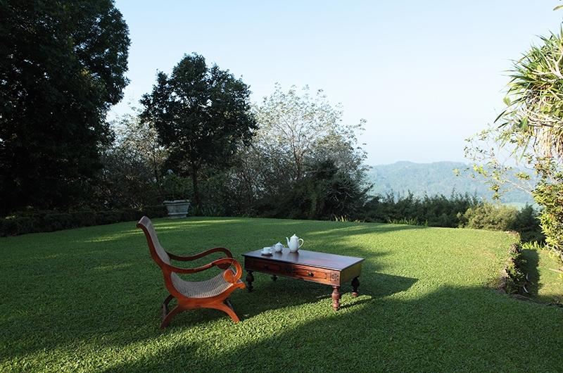 Glenross Plantation Villa Seating | Kalutara, Sri Lanka