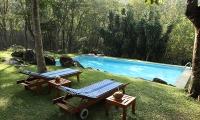 Glenross Plantation Villa Sun Decks | Kalutara, Sri Lanka