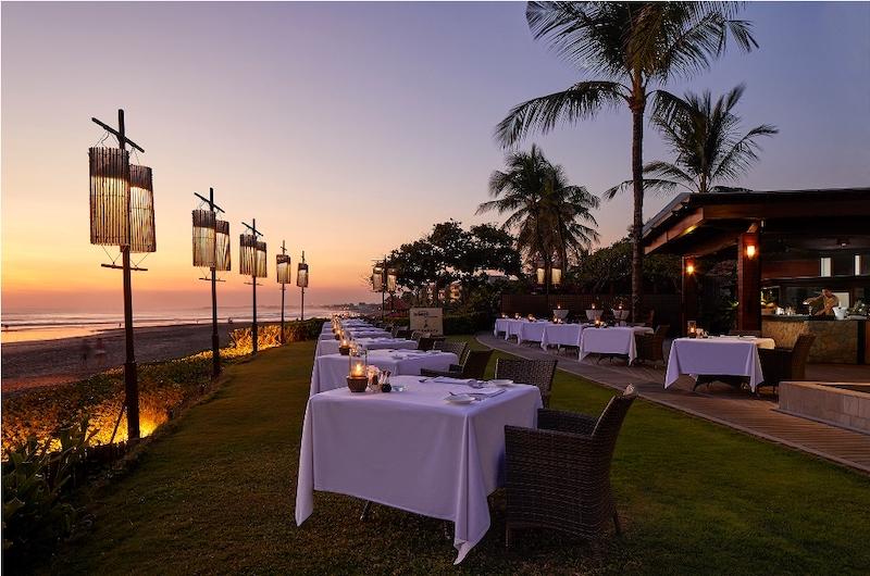 Samaya Dining, Breeze Restaurant | Seminyak, Bali