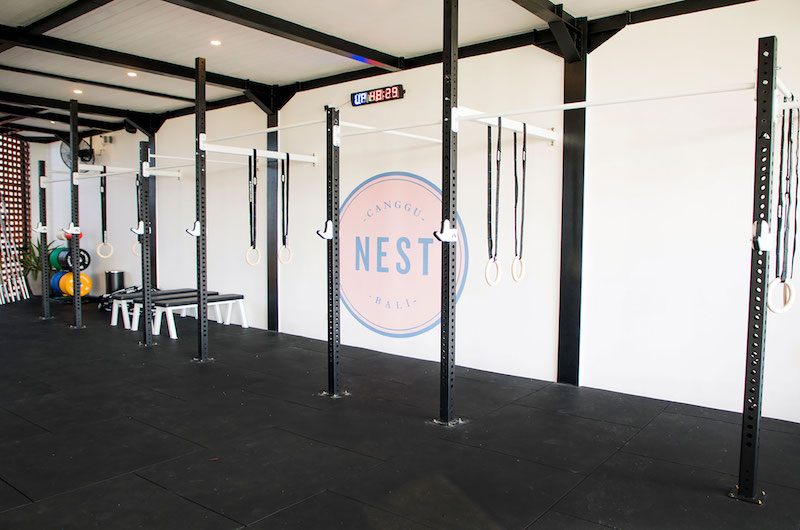 Canggu Nest Gym | Canggu, Bali