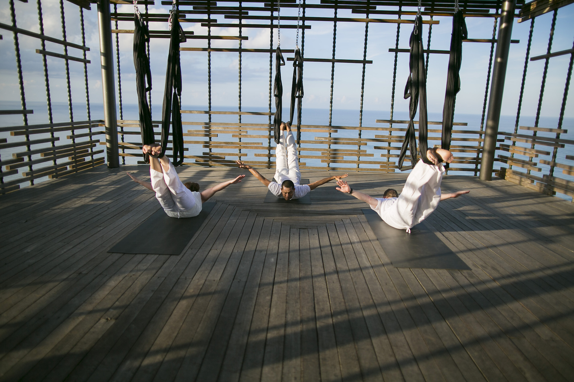 Gyms in Bali for All Types of Workouts