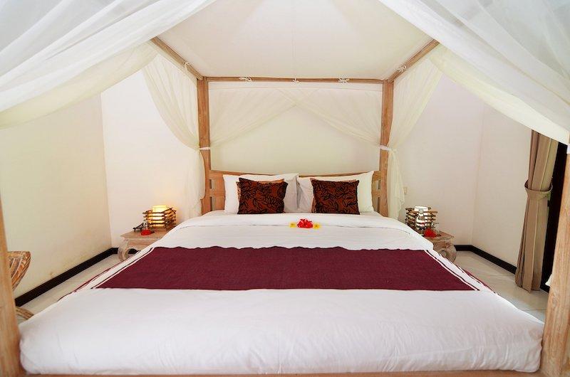 Candi Kecil Empat Bedroom Three | Ubud, Bali